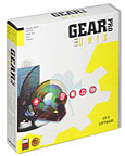 Gear Pro for Unix , CD-R/DVD-R Software for SUN OS, SGI, IBM, Linux
